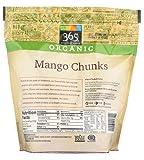 365 Everyday Value, Organic Mango Chunks, 32