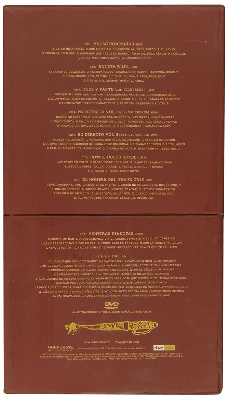 Punto (9 Cd+ Dvd) - Reed.