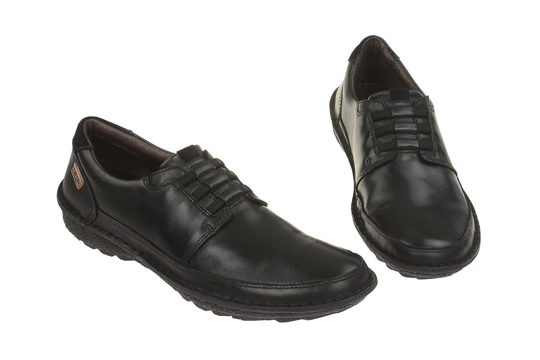 Pikolinos 01G-3070 Chile Zapatos Mocasines de cuero para hombre: Amazon.es: Zapatos y complementos