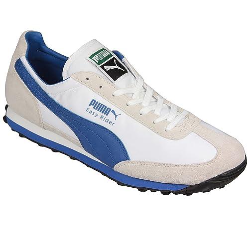 PUMA Puma easy rider 78 zapatillas moda hombre: PUMA: Amazon.es: Zapatos y complementos