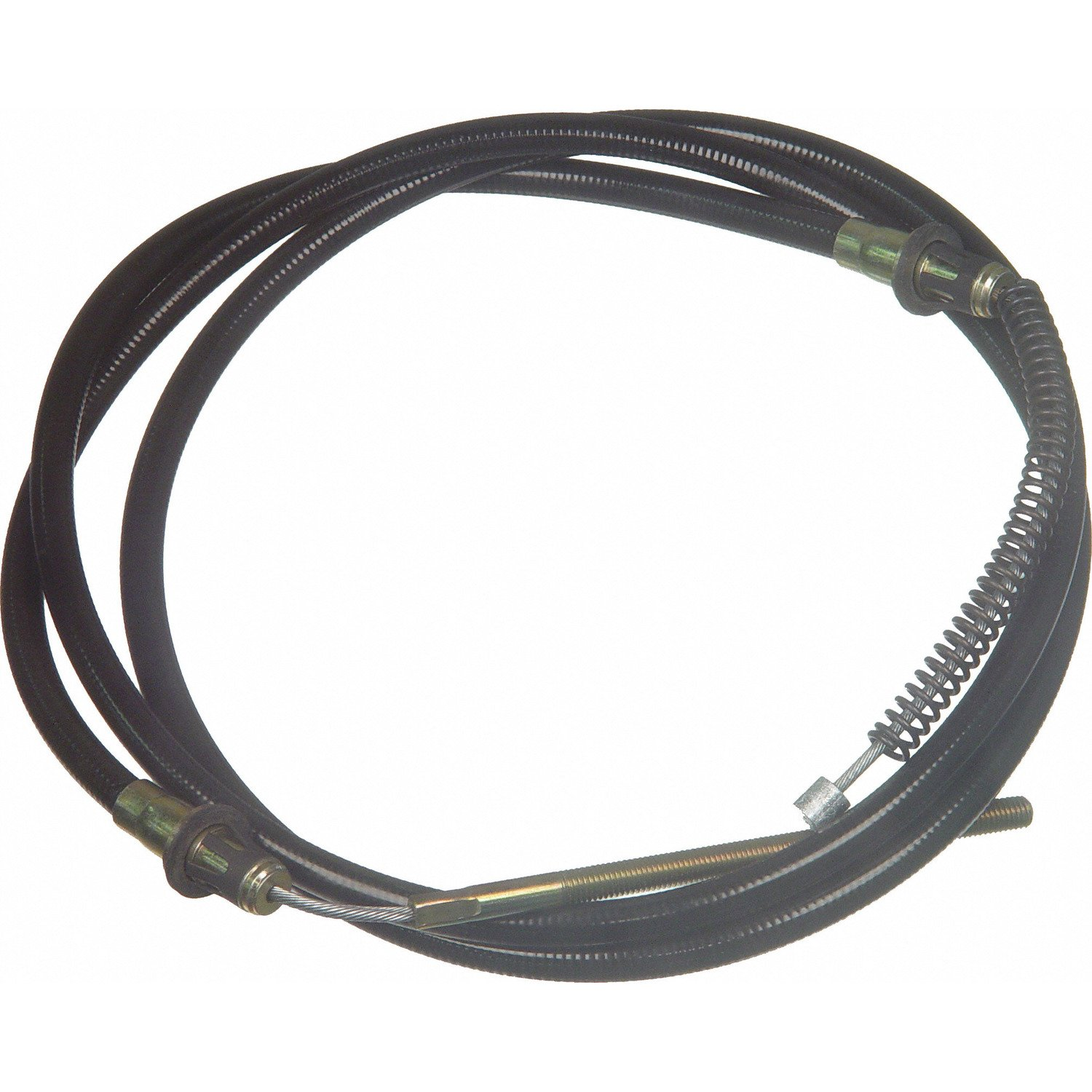 Wagner BC129201 Premium Parking Brake Cable Rear Right