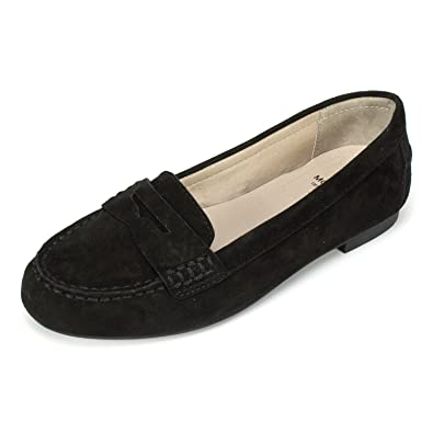 496650abd91 WHITE MOUNTAIN Shoes  Markos  Women s Moccasin