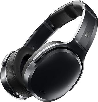 Amazon.com: Skullcandy Crusher ANC Personalized Noise Canceling Wireless  Headphone - Black: Electronics