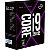 Intel Core i9-7900X 10Core 3.3GHz LGA 2066 140W BX80673I97900X Desktop Processor