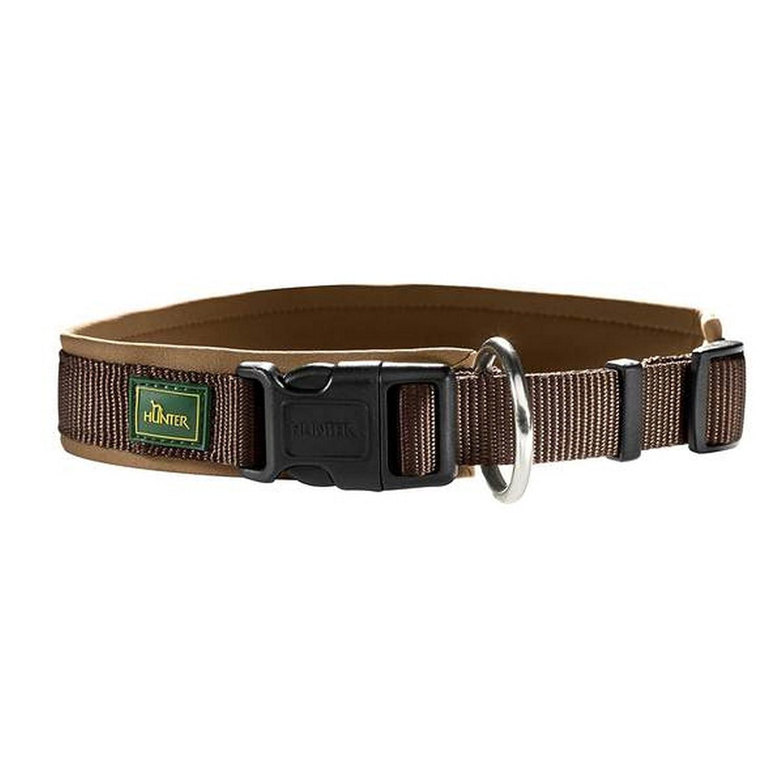 HUNTER Collar de Neopreno Vario Plus: Amazon.es: Productos para ...