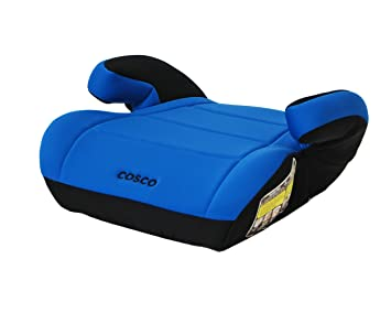 Cosco Top Side Booster Car Seat Blue Amazon Ca Baby