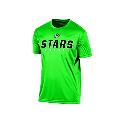 dfe93e8c0 Image Unavailable. Image not available for. Color  Knights Apparel NHL  Dallas Stars Men s Tee ...