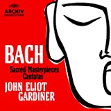 Bach, J.S.: Cantatas & Sacred Masterpieces