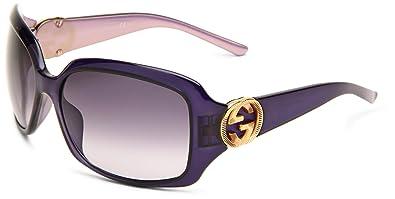 13a149e95e8 Image Unavailable. Image not available for. Colour  New GUCCI Sunglasses GG  3164 ...