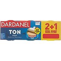Dardanel Yağda 150 Grx3 (Total 450 Gr)