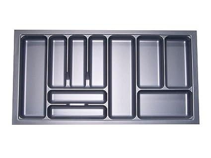 ORGA-BOX® Cubertero 917 x 474 mm de Blum Tandembox + SO-Tech