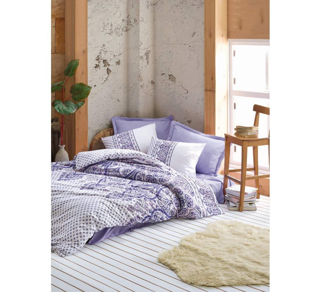 Duvet Cos.Amazon Com Bekata 100 Turkish Cotton Vesta Duvet Cover