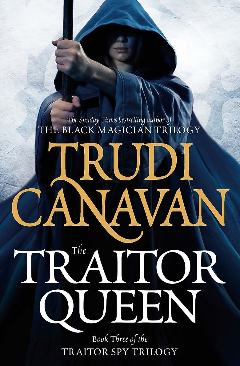 Download The Traitor Queen: Book 3 of the Traitor Spy pdf epub
