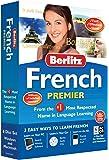 Berlitz Learn French Premier (PC/Mac - 6 CD Set)