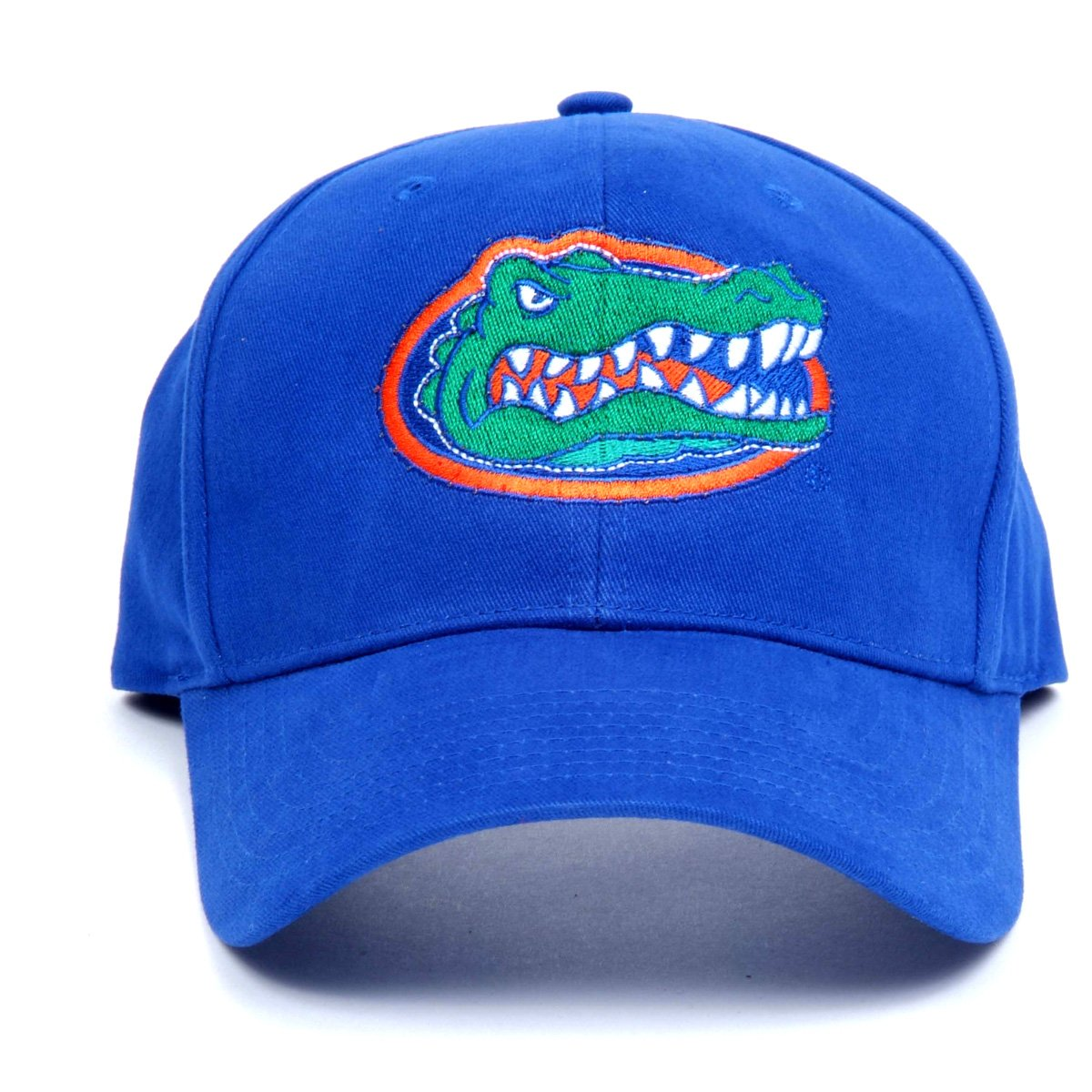 NCAA Florida Gators LED Light-Up Logo Adjustable Hat