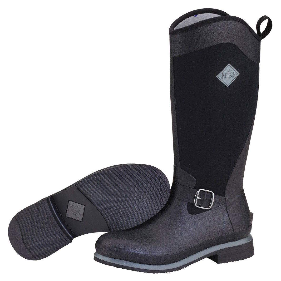Muck Boot Reign Tall, Botas de equitació n para Mujer Botas de equitación para Mujer Muck Boots