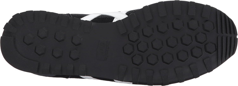 Onitsuka Tiger Colorado Eighty-Five Fashion Sneaker B01N4EX1RX 11.5 Women / 10 Men M US|Black/White
