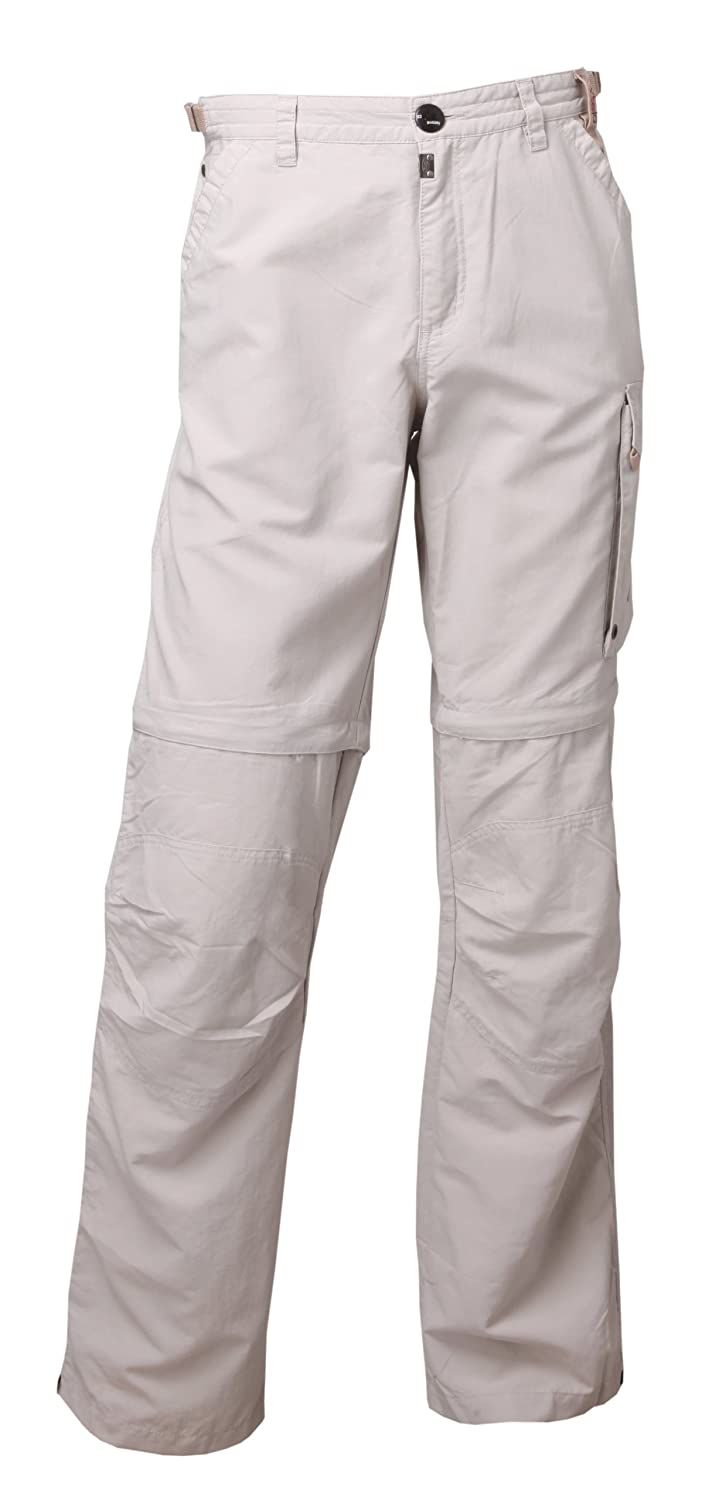 Exxtasy Herren Outdoor Zip Off Hose Elliston
