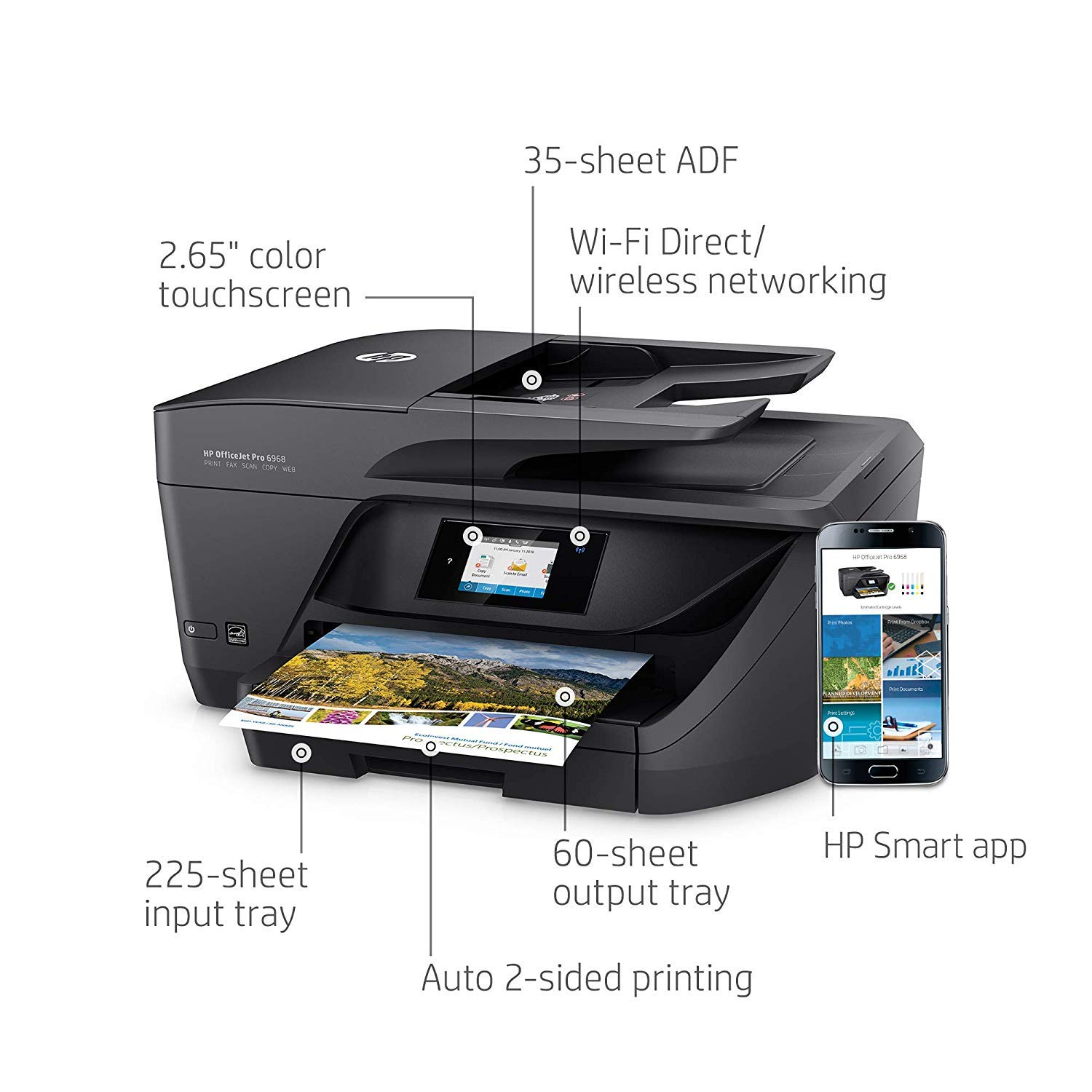 HP OFFICEJET 6968 WINDOWS XP DRIVER
