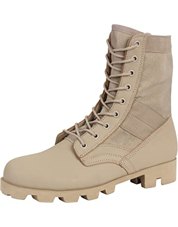 5735c013dff Men s Military Tactical Boots