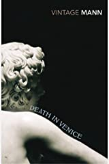 Death In Venice And Other Stories (Vintage Classic Europeans Series) Paperback