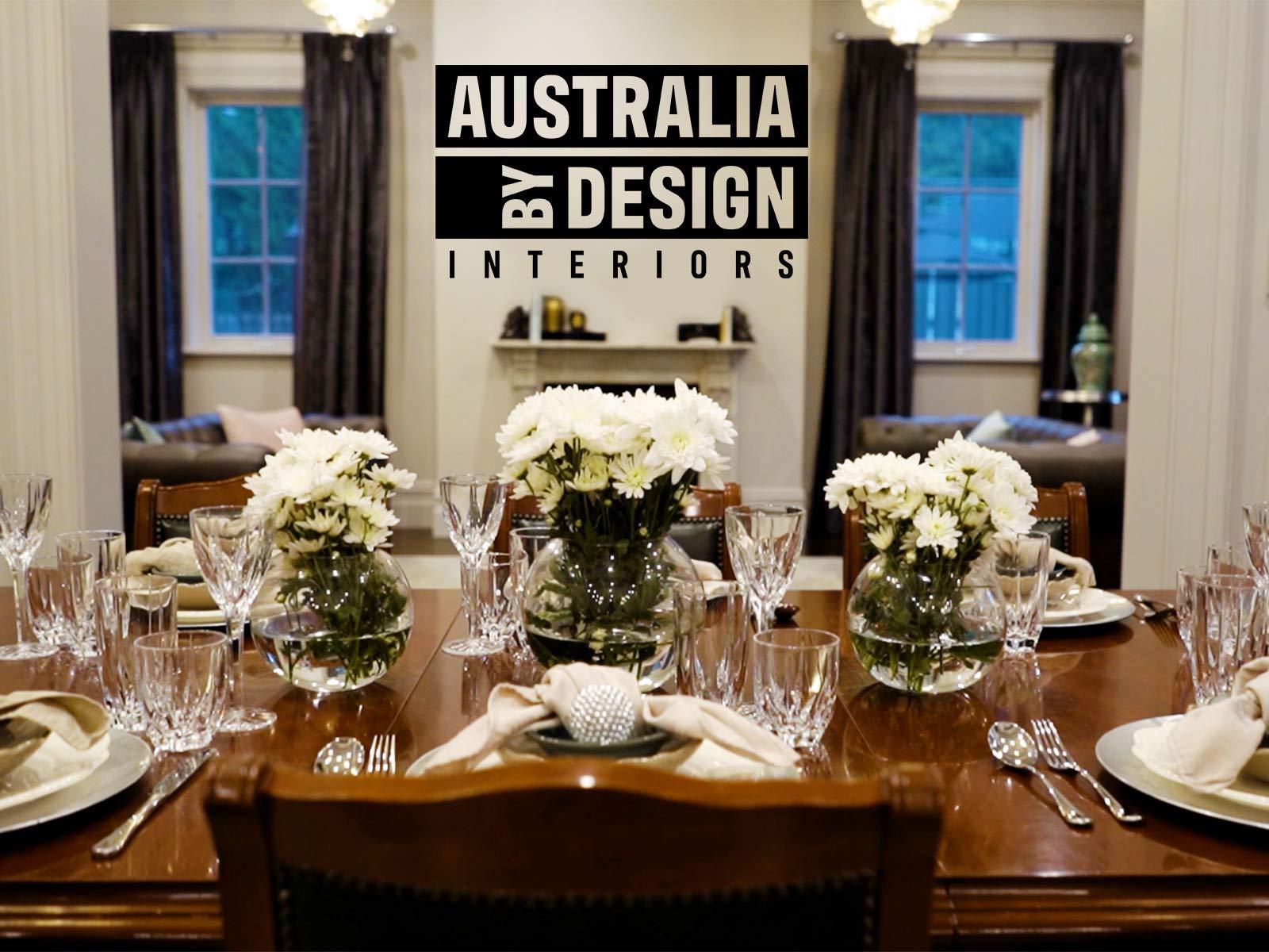 Australia By Design: Interiors - Season 2