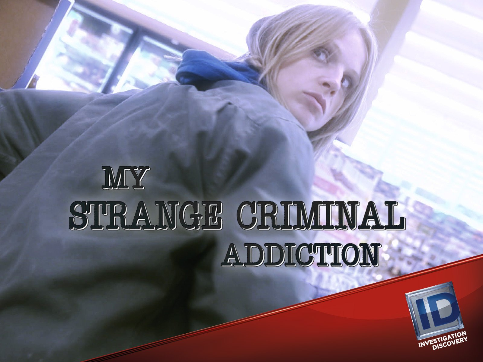 Watch My Strange Criminal Addiction Season 1 Prime Video