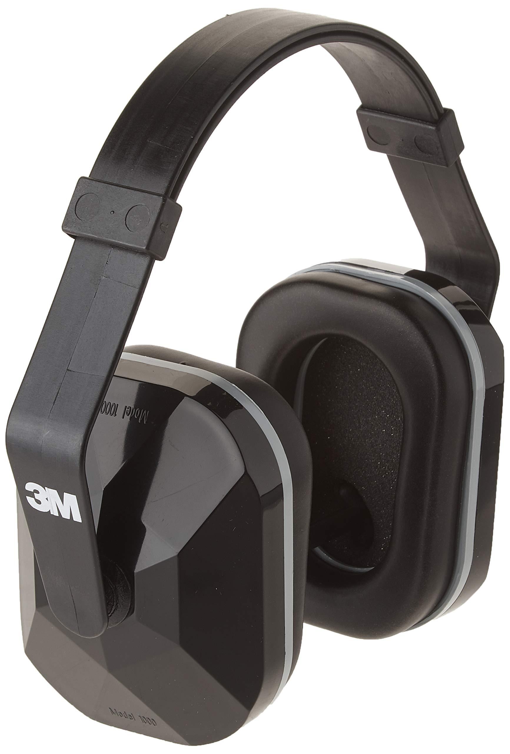 3M TEKK Protection Basic Earmuff