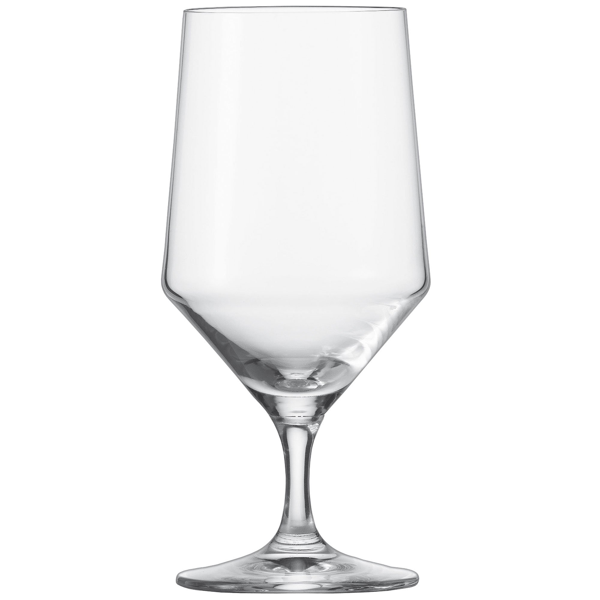 Schott Zwiesel Water Glass 32, 6-Set, Pure, Glass, Form 8545, 451 ml, 112842
