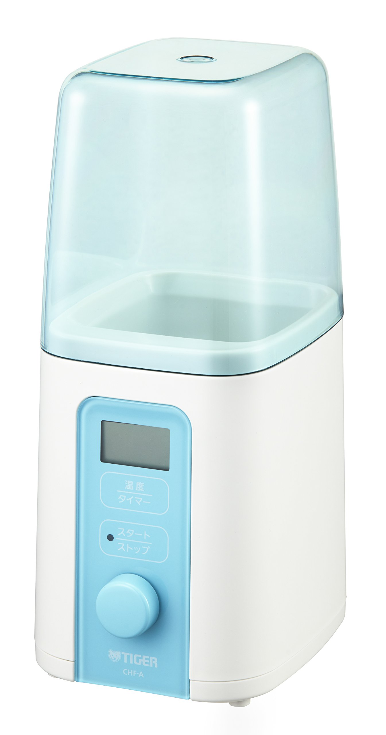TIGER Yogurt Maker (With timer / temperature control function) CHF-A100-AC by Tiger