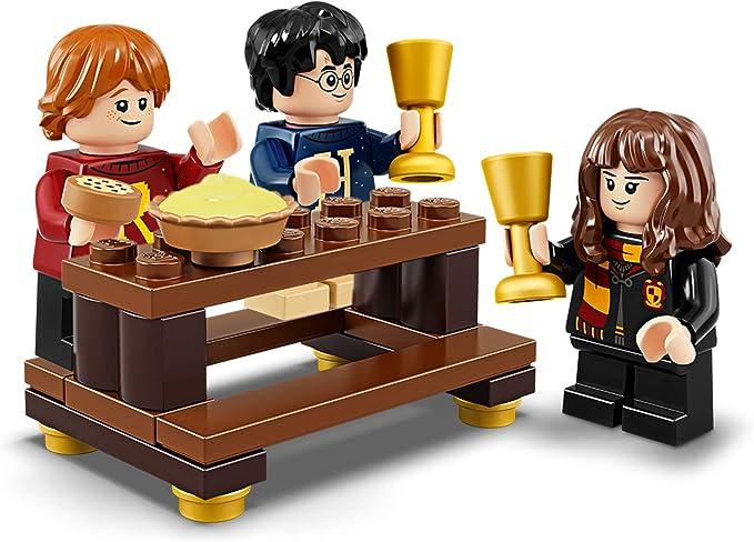 LEGO Harry Potter - Calendario de Adviento 2019, Juguete de ...