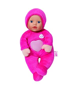 zapf little baby born