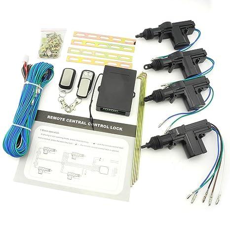 Really. remote control car door lock consider