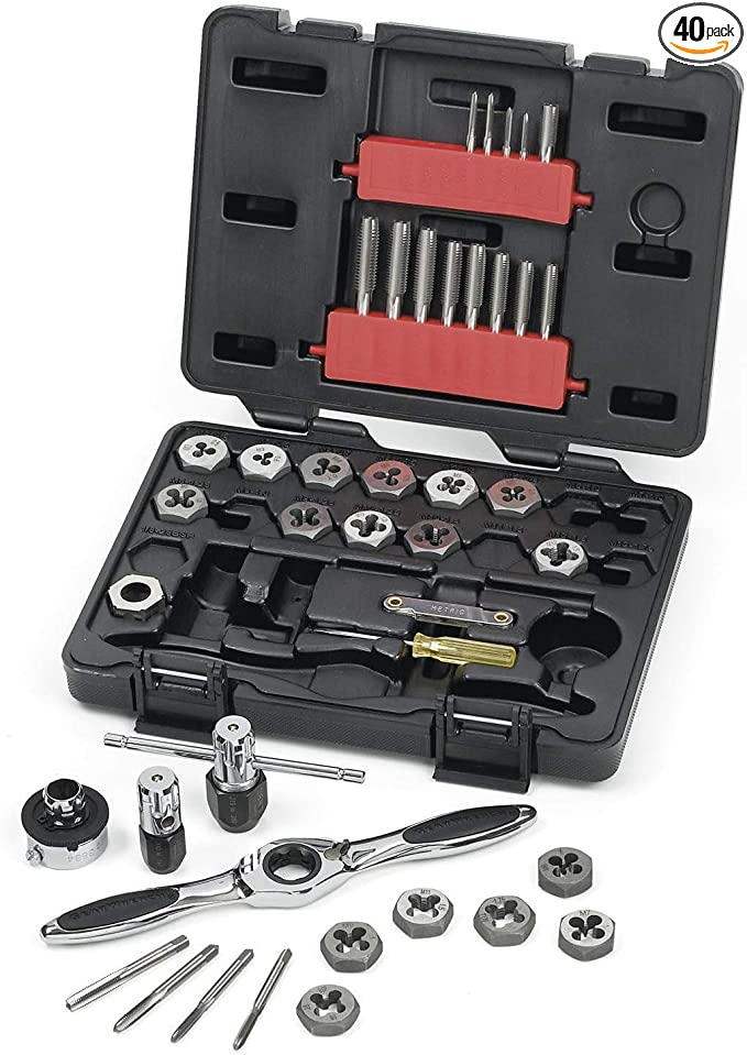 GearWrench 3886 40-Piece