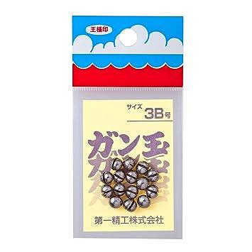 第一精工ガン玉50円3Bの画像