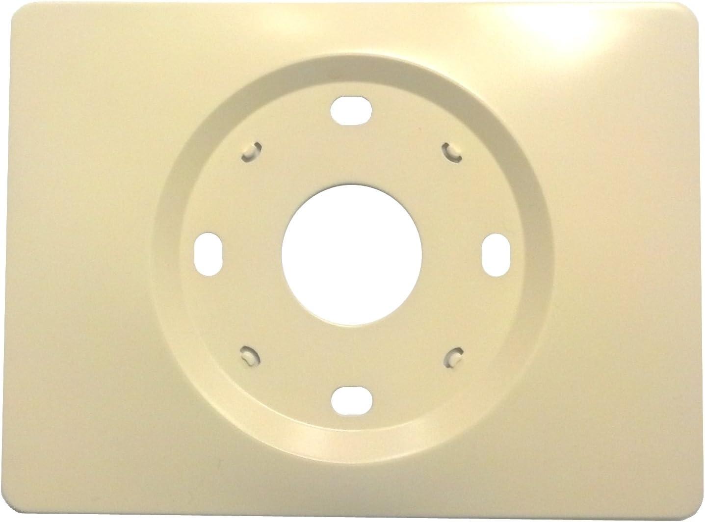 Nest Wall Plate