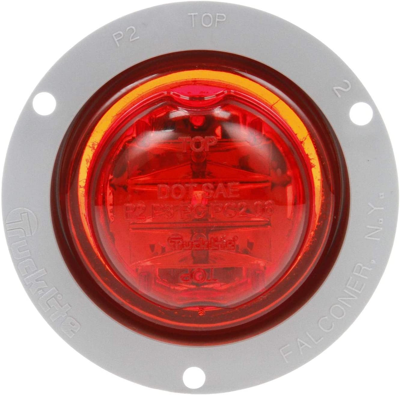 10379Y Truck-Lite Marker//Clearance Lamp