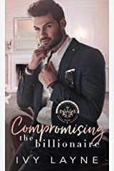 Compromising the Billionaire (The Winters Saga Book 9) Kindle Edition
