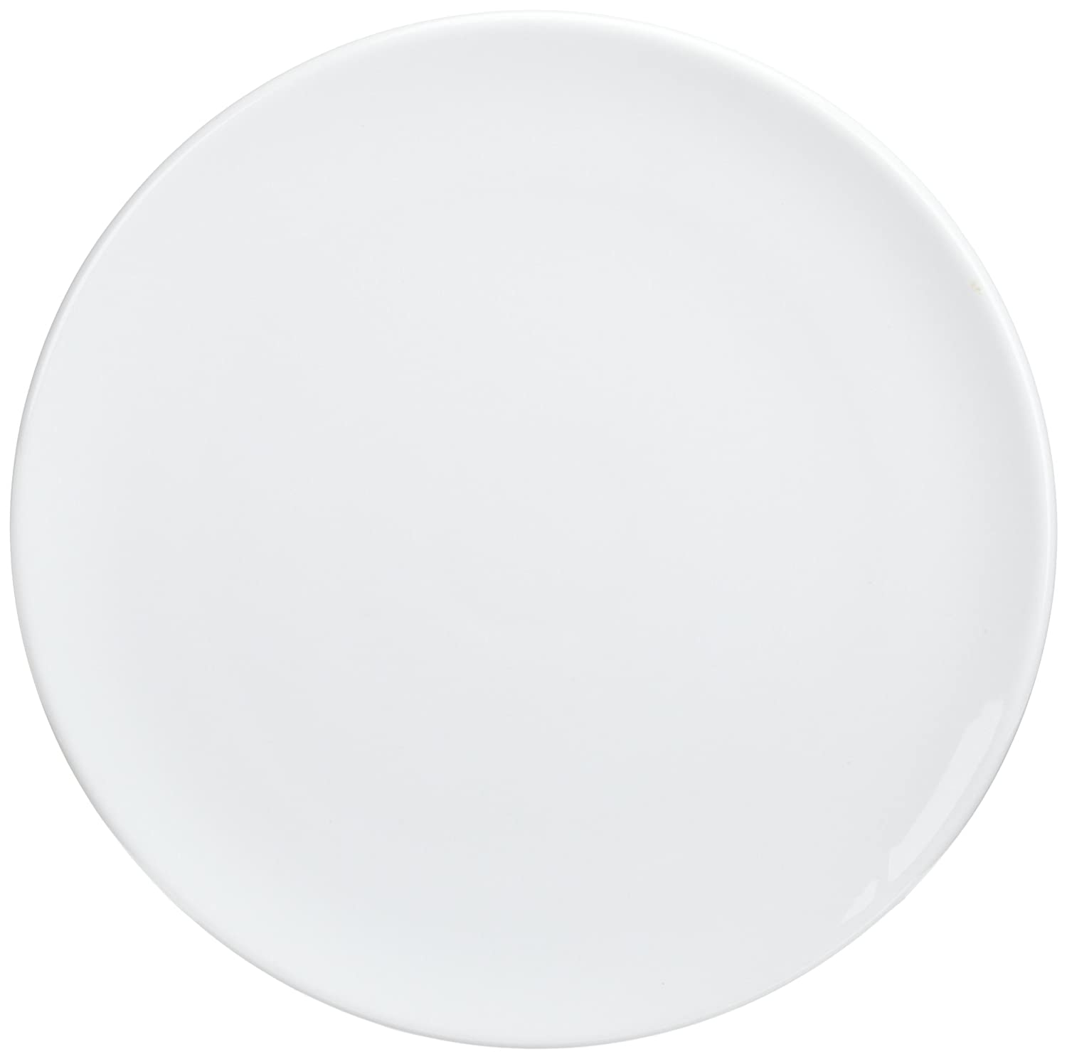 Amazon.com | Kitchen Supply 8150 White Porcelain Pizza/Cake Plate 14-Inch Diameter Pizza Pans Plates  sc 1 st  Amazon.com & Amazon.com | Kitchen Supply 8150 White Porcelain Pizza/Cake Plate 14 ...