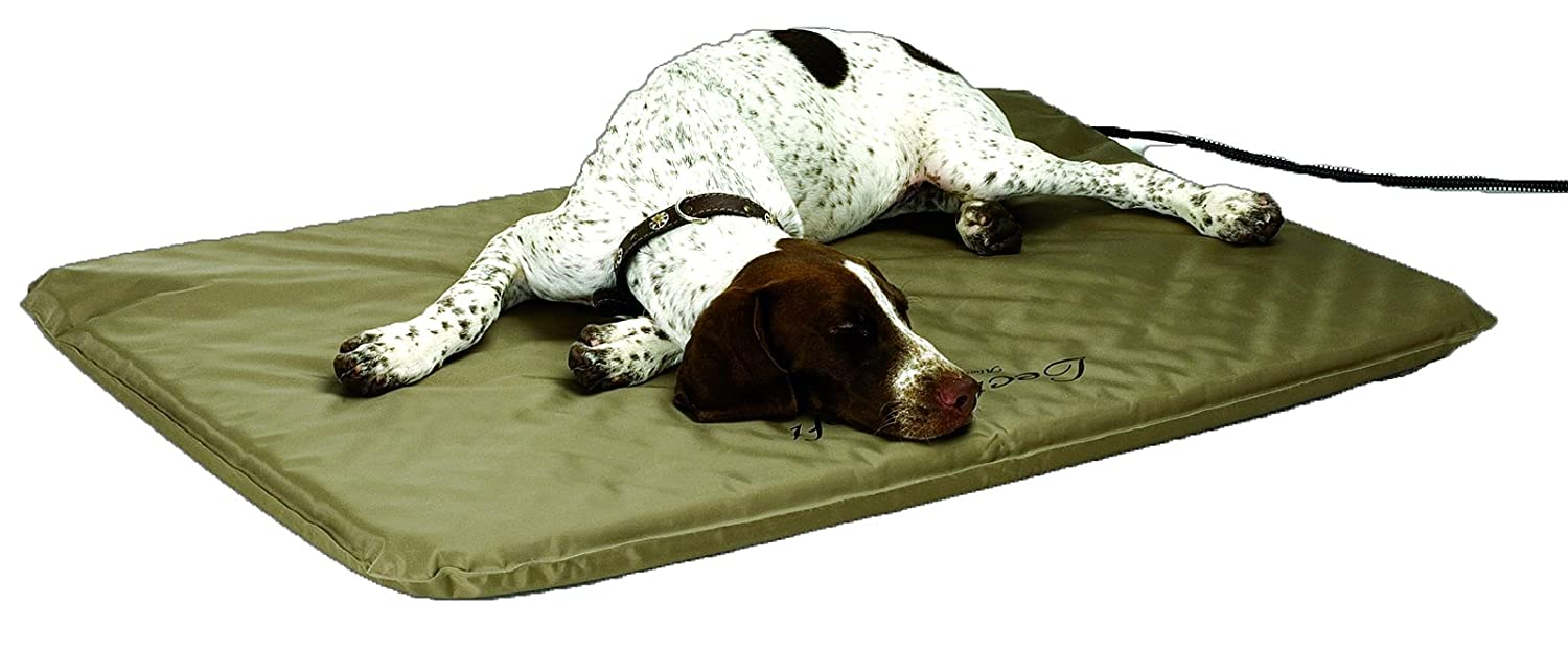 K&H Pet Heated Bed Black Friday Deal 2019