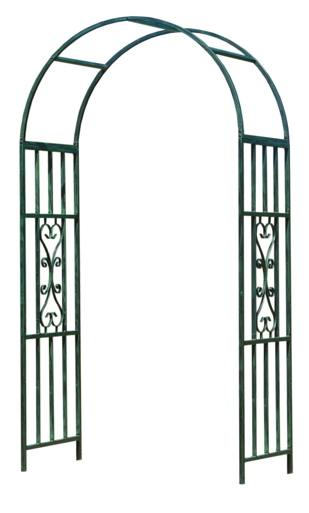 Gardman R361 Kensington Arch, 45'' Wide x 82'' High
