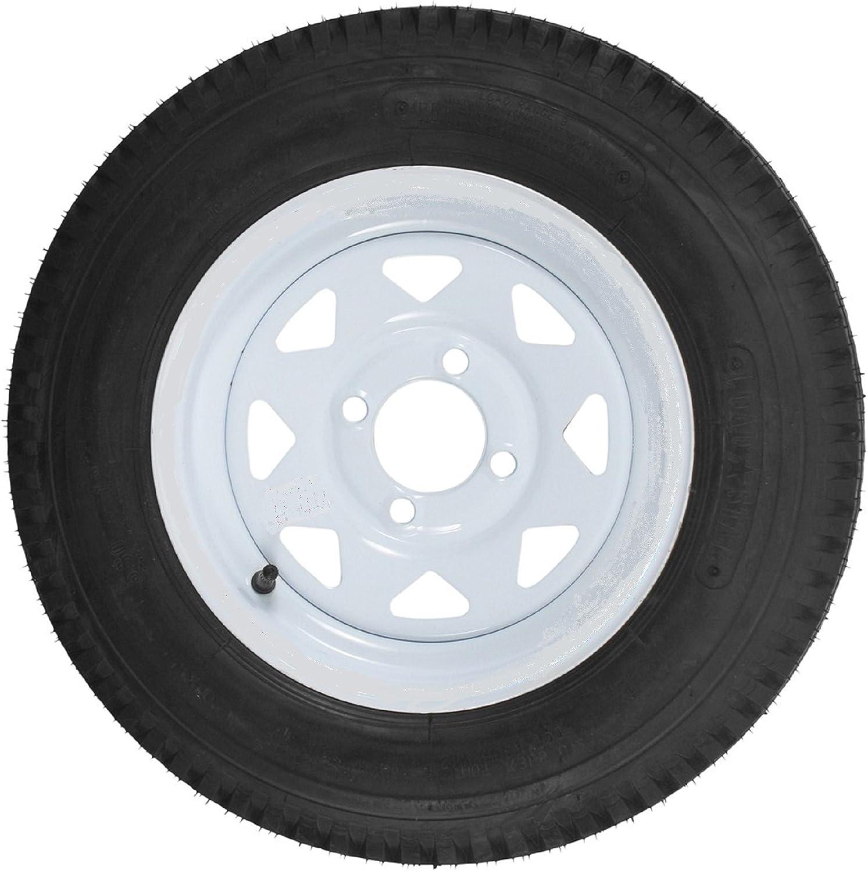 Loadstar Tires 30780 530 12 C/4H Spk Wh Str K353