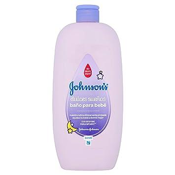 Johnsons baby - Baño Dulces Sueños 750 ml