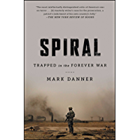 Spiral: Trapped in the Forever War (English Edition)