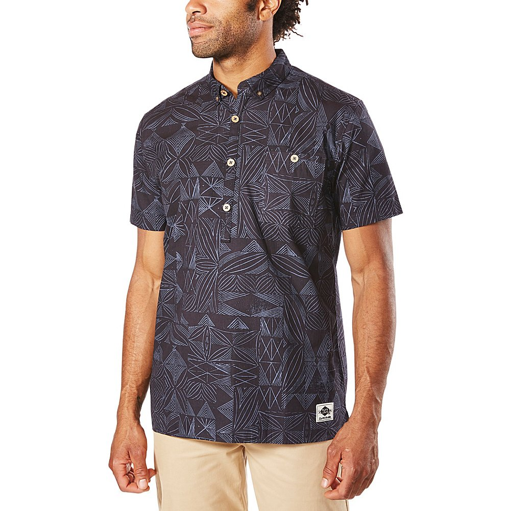 Dakine SHIRT メンズ B079TM1W58 Medium|Darkness Darkness Medium