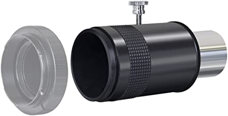 Bresser kameraadapter teleskop t zoll amazon kamera