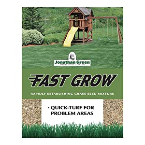 Johnathan Green Fast Grow Grass Seed Mix