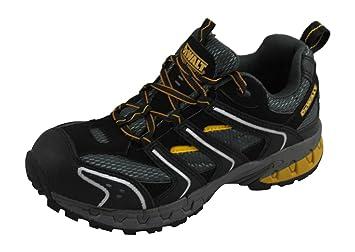 78d314beb91 Dewalt Cutter Safety Trainers Shoes Midsole & Toecap: Amazon.co.uk ...