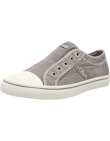 eeefb0220a s.Oliver Damen 5-5-24635-22 210 Slip On Sneaker