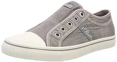 25dbeb60554aa2 s.Oliver 24635 Damen Sneakers: Amazon.de: Schuhe & Handtaschen